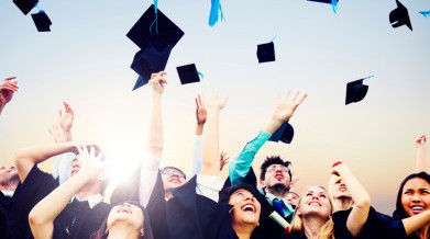 12 Books to Give to Graduates
